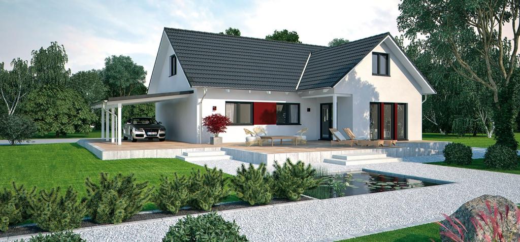 Bau mein Haus