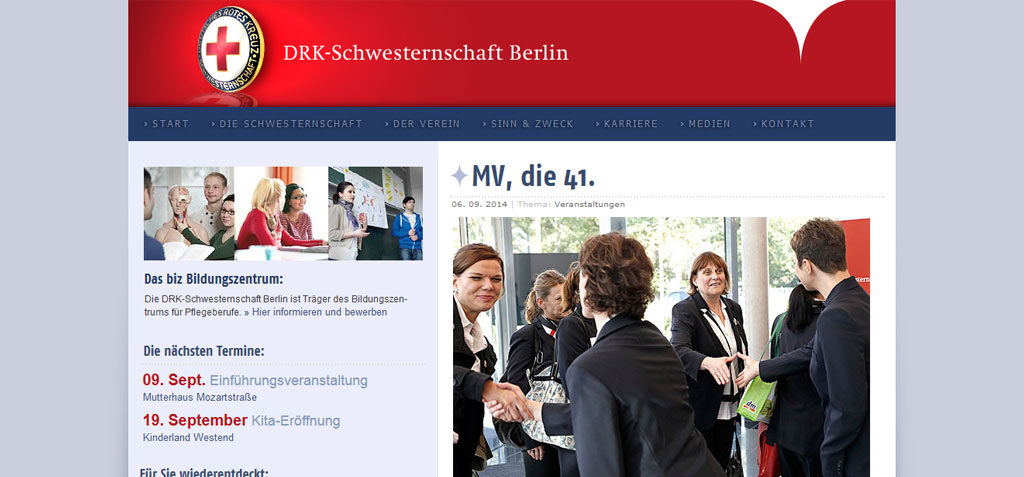DRK-Schwesternschaft Berlin